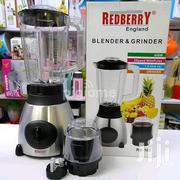 750 Watts Blender With Unbreakable Jug | Kitchen Appliances for sale in Nairobi, Nairobi Central
