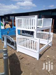White Bed For Kids | Children's Furniture for sale in Nairobi, Kasarani