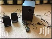 Creative A120 and Vitron Speakers on Sale | Audio & Music Equipment for sale in Nairobi, Nairobi Central