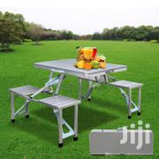 Foldable Outdoor Table | Furniture for sale in Nairobi, Nairobi Central