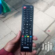 ROYAL SMART Tv Remote Control | Accessories & Supplies for Electronics for sale in Nairobi, Nairobi Central