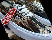 Quality Tribal Vans | Shoes for sale in Nairobi, Nairobi Central