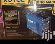 Royce Welding Machine | Electrical Equipment for sale in Nairobi, Nairobi Central