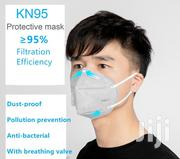 KN95 4 Filter Layer Protection Without Valve | Safety Equipment for sale in Nairobi, Parklands/Highridge