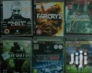 Ps3 Games Price   Video Games for sale in Kwale, Gombato Bongwe