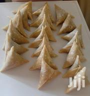 Beef Samosas(Precooked) Minimum 40pcs | Party, Catering & Event Services for sale in Nairobi, Nairobi Central
