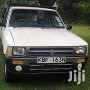 Toyota Hilux 2000 White | Cars for sale in Uasin Gishu, Kapsoya