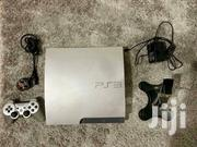 PS3 Console | Video Game Consoles for sale in Kericho, Chepseon