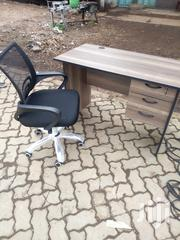 Office Chair And Desk P4 | Furniture for sale in Nairobi, Nairobi Central