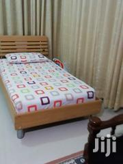 2 Beds in Good Condition Plus Mattresses Each at 30,000 | Furniture for sale in Mombasa, Tudor