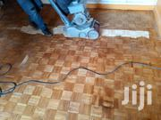 Best/Dustless Wooden Floor Sanding And Polishing Services.. | Other Services for sale in Nairobi, Karen