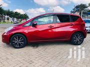 Nissan Note 2013 Red | Cars for sale in Nairobi, Nairobi South