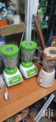 Lyons Blenders All Brand New | Kitchen Appliances for sale in Nairobi, Kahawa West