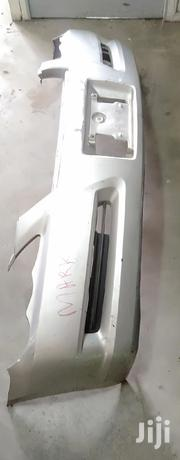 Toyota Mark X 2005/2007 Front Bumper | Vehicle Parts & Accessories for sale in Nairobi, Nairobi Central
