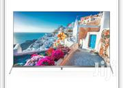 TCL 55 Inch 4K Quhd Android Ai Smart - 55P8S (2019 Model) | TV & DVD Equipment for sale in Nairobi, Nairobi Central