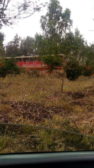 Rimpa Mashurie Very Prime - With A 3brm Semi Permanent House | Land & Plots For Sale for sale in Ongata Rongai, Kajiado, Kenya