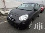 Nissan March 2014 Black | Cars for sale in Nairobi, Nairobi Central