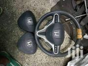 Steering Wheel, Dachbond , Airbag , Front Light & Back Light | Vehicle Parts & Accessories for sale in Nairobi, Ngara