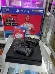 Ps4 Console With 2 Controllers | Video Game Consoles for sale in Nairobi, Nairobi Central