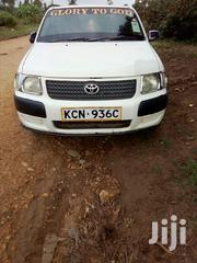 Toyota Succeed 2011 White | Cars for sale in Kwale, Vanga