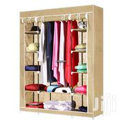 Get Quality Wooden Frame Portable Wardrobes   Furniture for sale in Nairobi, Mwiki