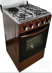 Stand Gas Cooker+ Electric Cooker | Kitchen Appliances for sale in Nairobi, Nairobi Central