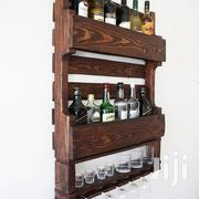 Pallet's Wine Rack | Building Materials for sale in Nairobi, Mwiki