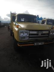 Isuzu 1997 Beige | Trucks & Trailers for sale in Nairobi, Kasarani