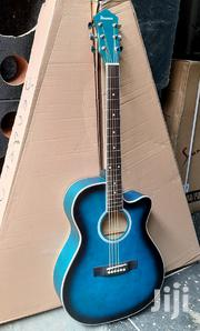 40 Inches Semi Acoustic Box Guitar | Musical Instruments & Gear for sale in Nairobi, Nairobi Central