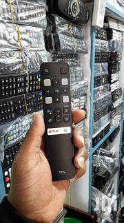 Samsung, Lg,Sony Bravia And Tcl Tv Remote Available | Accessories & Supplies for Electronics for sale in Nairobi, Nairobi Central