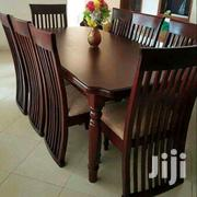 Classic Denning Table | Furniture for sale in Nairobi, Karen