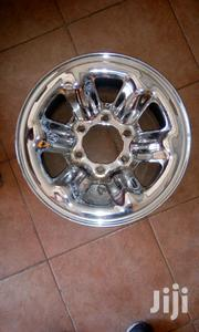 Steel Tubeless Rims Size 16 | Vehicle Parts & Accessories for sale in Nairobi, Nairobi Central