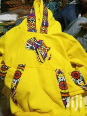 Hoodies African Print | Clothing for sale in Nairobi, Nairobi Central