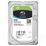 Seagate St8000vx0022 Skyhawk 8tb 7200rpm 256mb | Computer Hardware for sale in Nairobi, Nairobi Central