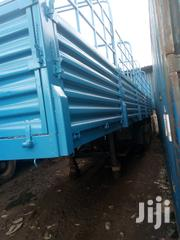 Bhachu Body Trailer | Trucks & Trailers for sale in Nairobi, Airbase