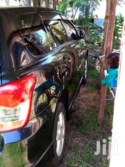 Toyota Fielder 2015 Black | Cars for sale in Nakuru, Lanet/Umoja