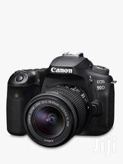 Canon EOS 90D Digital SLR Camera Built-In Wi-Fi, Bluetooth4k Video | Photo & Video Cameras for sale in Nairobi, Nairobi Central