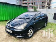 Toyota Wish 2005 Black | Cars for sale in Kajiado, Kitengela