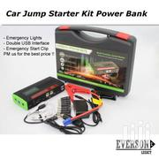 Car Jump Starter Kit Available | Vehicle Parts & Accessories for sale in Nairobi, Embakasi