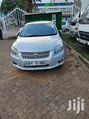 Toyota Fielder 2007 Silver | Cars for sale in Uasin Gishu, Kapsaos (Turbo)