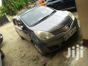 Nissan Note 2011 1.4 Gray | Cars for sale in Mombasa, Bamburi