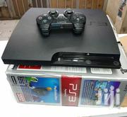 Ps3 Plus One Game Pad And 10 Installed Games | Video Game Consoles for sale in Nairobi, Nairobi Central