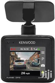 Kenwood DRV-330 Compact Full HD Dash Cam With GPS 2 MP Black | Vehicle Parts & Accessories for sale in Nairobi, Nairobi Central