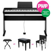 Brand New Casio Cdp 135 Digital Pianos | Musical Instruments & Gear for sale in Nairobi, Nairobi Central