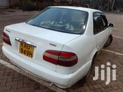 Toyota Corolla 2000 X 1.3 Automatic White | Cars for sale in Nairobi, Nairobi Central