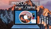 MAC OS X HIGH SIERRA 10.13 Bootable USB Installation Install Repair Up | Building & Trades Services for sale in Nairobi, Nairobi Central