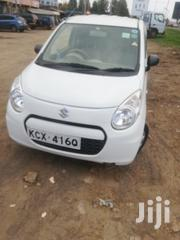 Suzuki Alto 2012 1.0 White | Cars for sale in Laikipia, Nanyuki