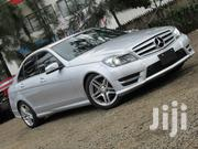 Mercedes-Benz C200 2013 Silver | Cars for sale in Nairobi, Kilimani