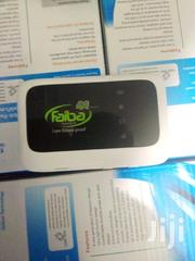 All Simcards + Faiba Pocket Wifi MIFI 4g+   Networking Products for sale in Nairobi, Nairobi Central