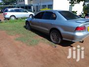 Mitsubishi Galant 1997 Gray | Cars for sale in Kisumu, Central Kisumu